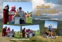 Miles 4 Marjie Fundraiser