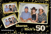 Sharon & Riches 50th