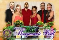 Rotary Masquerade Ball