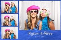 Karen & Stevie