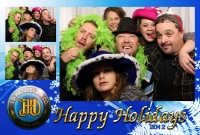 JD Heiskell & Co. Holiday Bash 2012