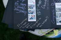 Sun Valley Photo Booth Guest Book