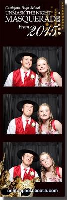 Castleford Prom 2015