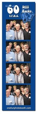 60th Twin Falls Class Reunion