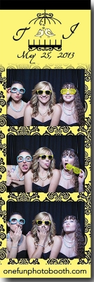 T & J's Wedding Photo Booth in Twin Falls Idaho