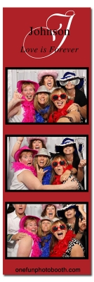 Jaimee Soran Johnson's Wedding  Photo Booth in Twin Falls Idaho