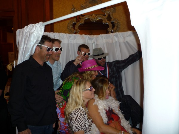 Sun Valley Photo Booth