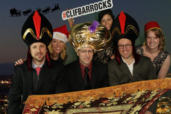 Idaho Corporate Photo Booth