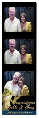 Bobbi & Greg's Celebration