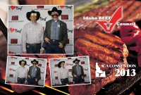 Idaho Beef Council Convention