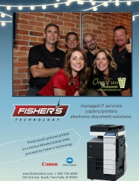 Fisher's Business After Hours