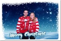 Clif Bar Christmas 2018