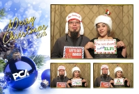 PCS Holiday Party 2016