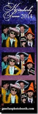 Starlight Prom