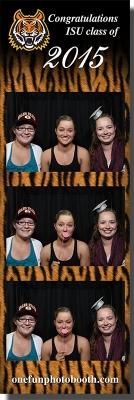 ISU Grad Party 2015