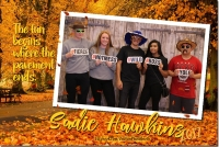Twin Falls High School Sadies 2018