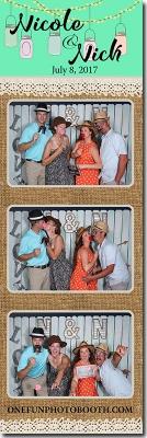 Nicole and Nick's Wedding