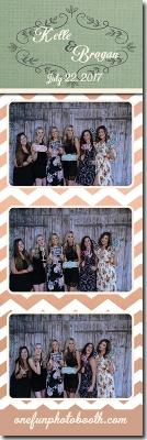 Kelle and Brogan's Wedding