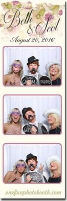 BEth and Scott's Wedding