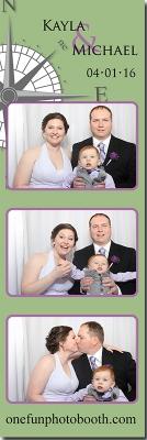Kayla and Michael's Wedding