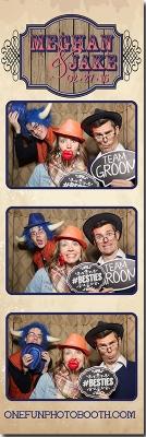 Meghan and Jake's Wedding