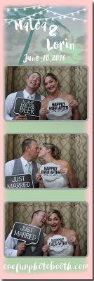Metea and Lorin's Wedding
