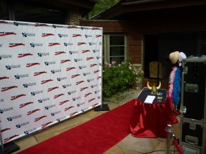 Red Carpet Affair Photobooth