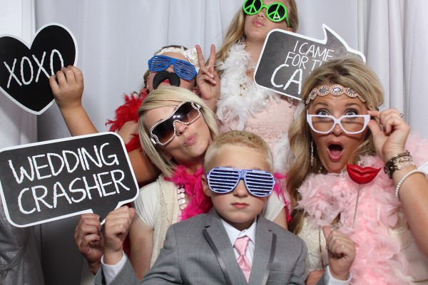Twin Falls Wedding Photobooth